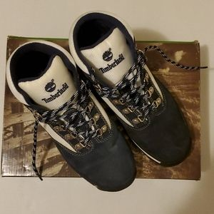 New in Box: Timberland Hiker